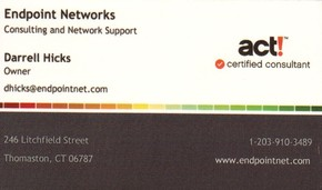 Click to see Endpoint Networks Details